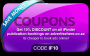 Advertising Coupons