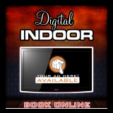 RdB Digital Indoor Screens